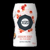 Jozo Iodine fine salt small