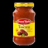 Grand'Italia Toscana pasta sauce large