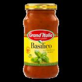 Grand'Italia Basilico pasta sauce small