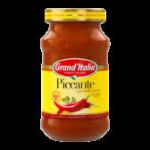 Grand'Italia Piccante pasta sauce large