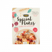 Jumbo Special flakes with red fruit