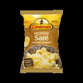 Conimex Satay prawn crackers