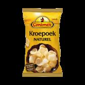 Conimex Prawn crackers natural