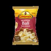 Conimex Bali prawn crackers