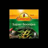 Conimex Sajoer beans boemboe