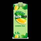 Fuze Tea Green tea groot