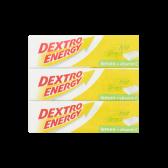 Dextro Energy lemon with vitamine C