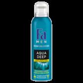 Fa Men doucheschuim aqua deep (alleen beschikbaar binnen Europa)