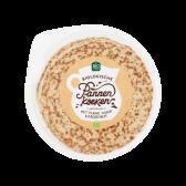 Jumbo Organic multigrain pancakes (only available within Europe)