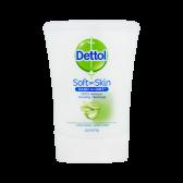 Dettol No touch wash gel hydrating aloe vera refill