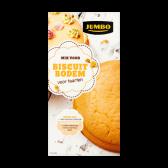 Jumbo Biscuit bodem mix voor taarten
