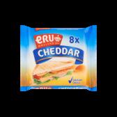 Eru Cheddar slices