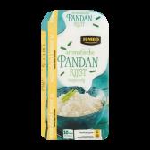 Jumbo Aromatische langkorrelige pandan rijst voordeelverpakking