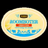 Jumbo Roomboter gezouten