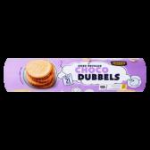 Jumbo Chocolate doubles