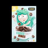 Jumbo Chocolate rings