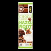 Jumbo Hazelnut chocolate bar