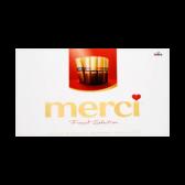 Merci Finest selection 8 verschillende chocoladespecialiteiten groot