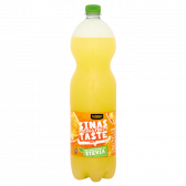 Jumbo Fresh and fruity orange flavour with sweetners from stevia