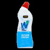 Jumbo WC reiniger oceaan frish