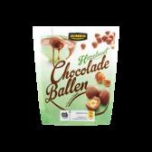 Jumbo Chocolate hazelnut balls