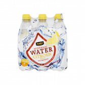 Jumbo Mineral water with lemon flavour 6-pack