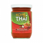 Koh Thai Red curry pasta