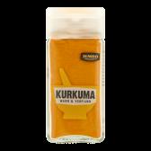 Jumbo Kurkuma