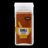 Jumbo Chili