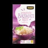 Jumbo Aromatische langkorrelige basmati rijst