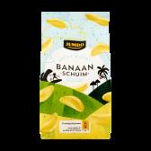 Jumbo Banana foam sweets