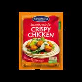 Santa Maria Mild crispy chicken seasoning mix