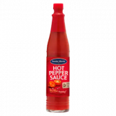 Santa Maria Hot pepper sauce