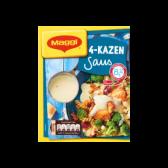 Maggi 4 Cheeses sauce