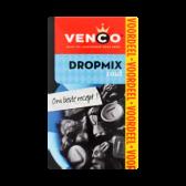 Venco Salty licorice mix