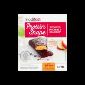 Modifast Protein shape orange bar
