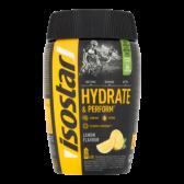 Isostar Hydrate en perform citroen sportdrank