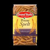 Grand'Italia Volkoren penne spelt pasta