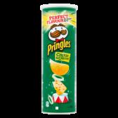 Pringles Kaas en ui chips