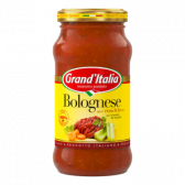 Grand'Italia Bolognese pasta sauce small