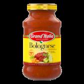 Grand'Italia Bolognese pasta sauce large