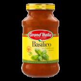 Grand'Italia Basilico pasta sauce large