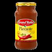 Grand'Italia Piccante pasta sauce small