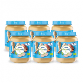 Nestle Naturnes organic parsnip, sweet potatoes and veal meat baby porridge (from 6 months)