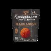 Kwekkeboom Oven en airfryer black angus bitterballen (alleen beschikbaar binnen Europa)