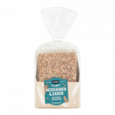 Jumbo Multigrain and seeds crackers