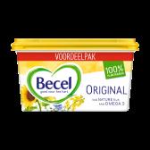Becel Original butter for bread large