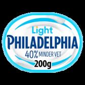 Philadelphia Light roomkaas (voor uw eigen risico, geen restitutie mogelijk)