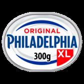 Philadelphia Roomkaas original familieverpakking (voor uw eigen risico, geen restitutie mogelijk)
