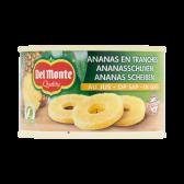 Del Monte Ananasschijven op sap klein